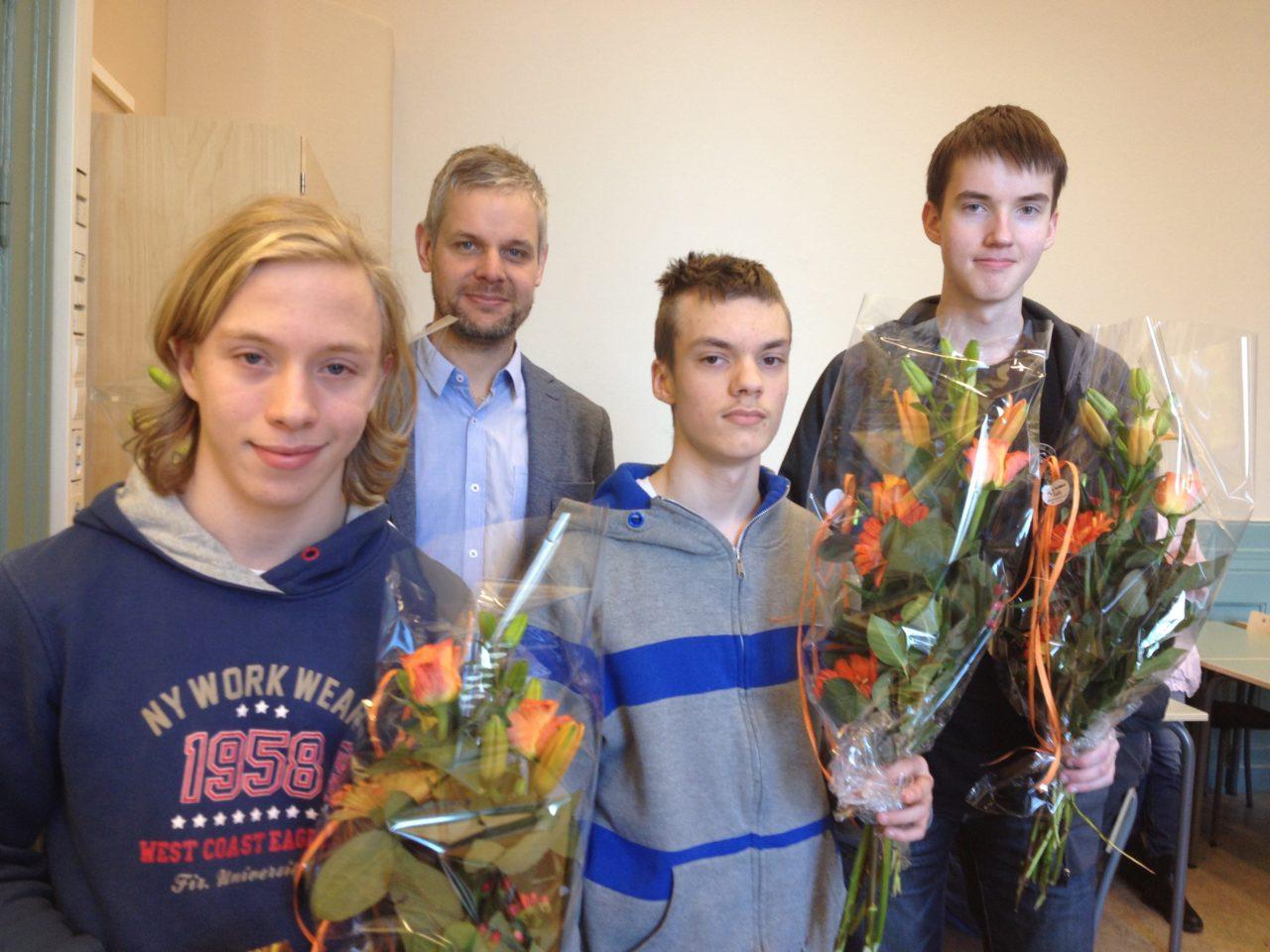 Vinnarna Jönköping 2016